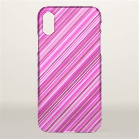 pink pattern cases thin pink magenta lines pattern phone case case plus
