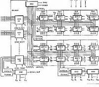 what 1971 integrated circuit has federico faggin s initials tcmhc timeline of computer history