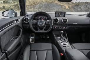 audi rs3 sedan review gtspirit