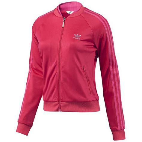 Jaket Jacket Adidas Original 101 Adidas S Supergirl Tt Jacket Womens Jacket Ebay