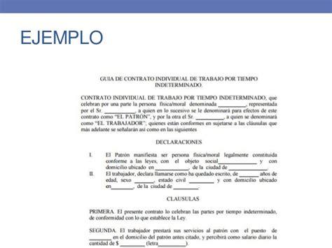 contrato colectivo de educacion contrato colectivo de trabajo imss 2016 dof diario