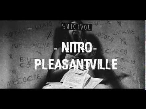 0 nitro testo nitro suicidol 09 pleasantville 2015 con testo