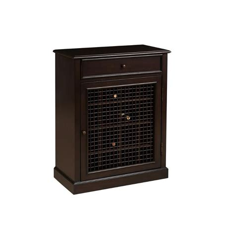Wood Wine Cabinet by Wood Wine Cabinet