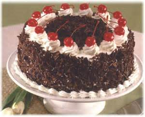 easy black forest cake recipes dishmaps
