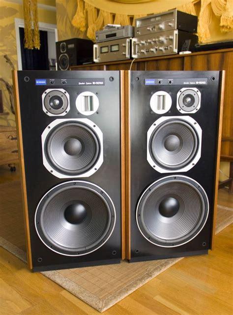 pioneer   speakers audiophile speakers