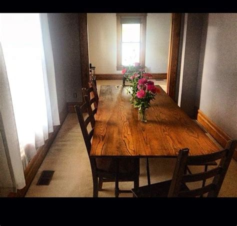 church pew dining bench church pew dining table dining table made from church pews our new home dining