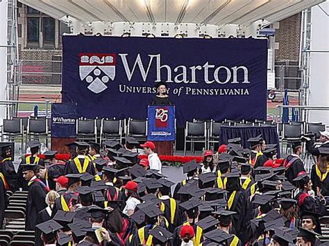 Wharton Mba Class Profile Gpa by Top 10 Business Schools For Undergraduates