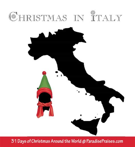italian christmas crafts for kids in italy
