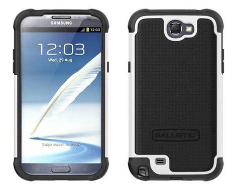 Casing Kayu Galaxy Note 2 ballistic shell gel series samsung galaxy note 2
