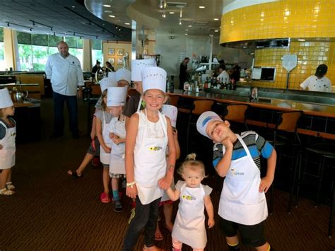 California Pizza Kitchen Birthday by Cooking For Seattle