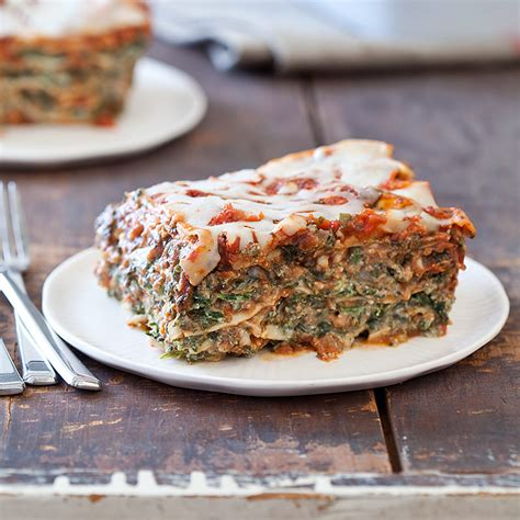cook country kitchen recipes spinach and tomato lasagna cook s country