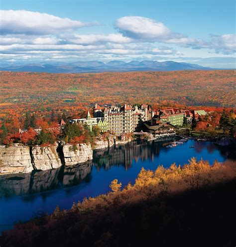 The Place Upstate Ny 23 Places To See Spectacular Fall Foliage In Upstate Ny Newyorkupstate