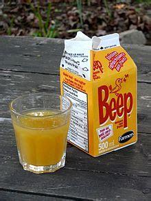 beep soft drink wikipedia