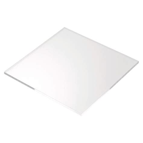 Acrylic Sheet acrylic sheets glass plastic sheets the home depot