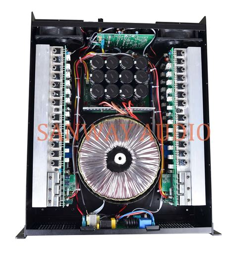 Power Sq Audio Class H china class h professional crest audio ca30 power lifier photos pictures made in china