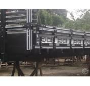 Carroceria De Madeira Mb E Volks Truck Toco  Pe&231as Acess&243rios