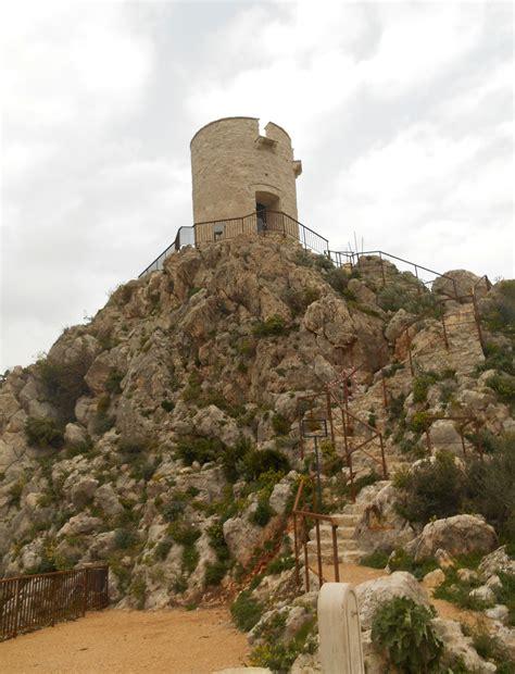 comune di castellammare golfo ufficio tecnico sentiero torre bennistra pugno duro dell amministrazione