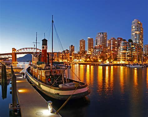 cheap flights to vancouver from 135 trip yvr farecompare