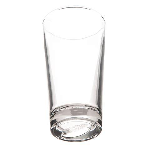 libbey barware libbey glassware 5329 16 oz football cooler glass