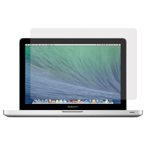 Macbook Pro Non Retina anti glare screen protector apple macbook pro non retina