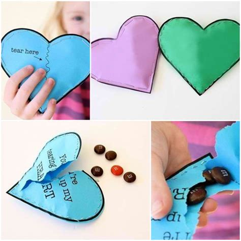 cheap valentines day ideas for 20 handmade s day gift ideas for your