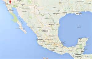mexicali world easy guides