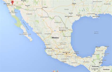 maps mexicali baja california mexicali world easy guides