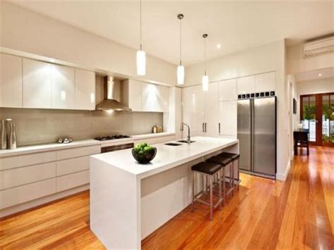 different types of kitchen designs types of modular kitchen designs