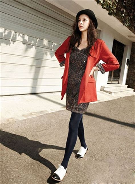 korean actress fashion women fashion ladies fashion korean style clothes on top