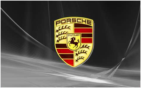 Porsche 911 Logo by Le Logo Porsche Les Marques De Voitures
