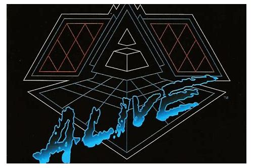 daft punk alive telecharger