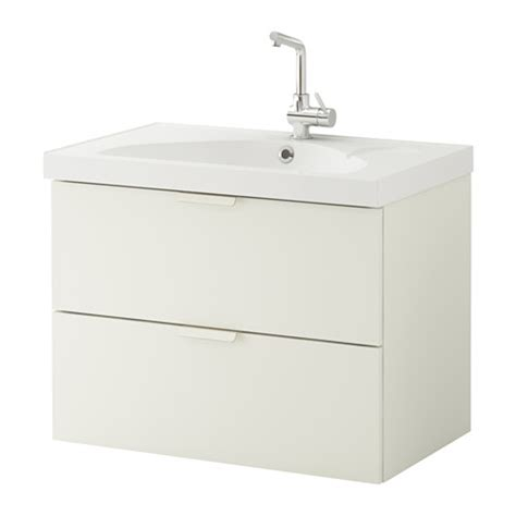 edeboviken sink godmorgon edeboviken sink cabinet with 2 drawers white