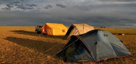 Matelas De Sol 310 by Nuits En Cing Guide Touristique De La Mongolie