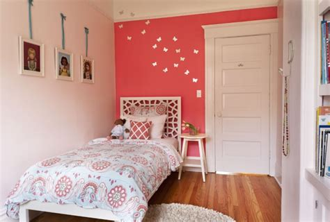 girls bedroom accent wall 20 accent wall designs decor ideas for kids design