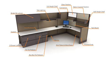 office desk parts office cubicles ta 2017 your complete guide office