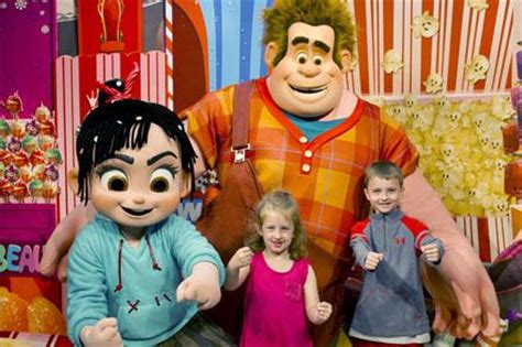 top new disney world meet and greet characters