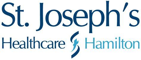 St Joseph Detox Hamilton by Billing St Joseph S Healthcare Hamilton