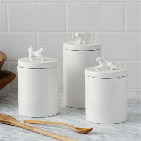 white marble canister beans and jazz utility kitchen canisters white canister sets