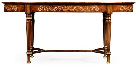 of pearl inlaid coffee table