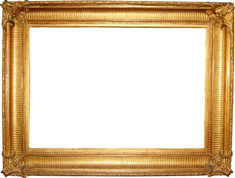 gold pattern frame frame png big frame texture photo frame5 png frames