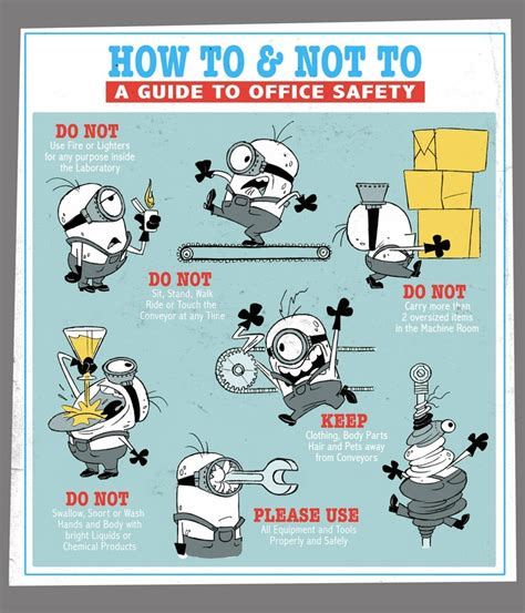 classroom a simple concise complete guide to take your classroom digital books despicable me minion room poster safety at work