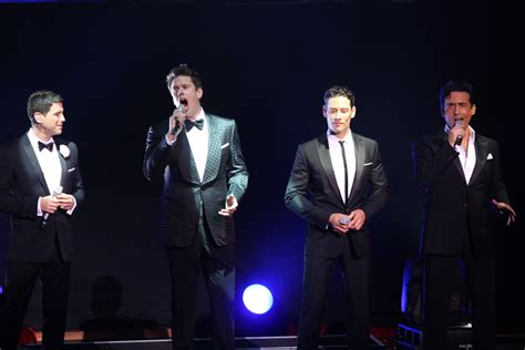 il divo on il divo idgi il divo en walk this way
