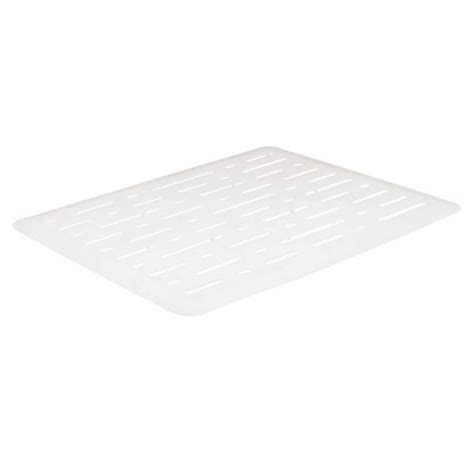 Rubbermaid Kitchen Sink Mats by Rubbermaid Small Sink Mat