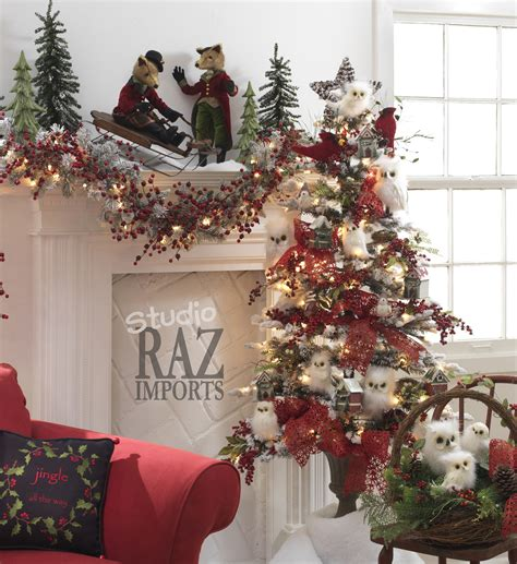 fotos de arbol de navidad decoracion de interiores
