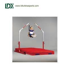 gymnastics equipment for home cheap free standing ring frame set gymnastic equipment