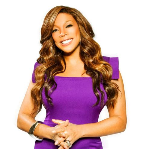 Wendy Williams Show Audience Giveaways - ask wendy williams she just knows
