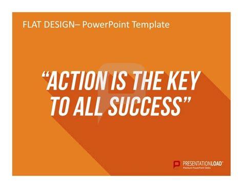 Impress Design Vorlagen 70 besten flat design powerpoint bilder auf
