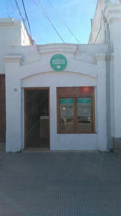 oficina atencion ciudadana se present 243 la oficina de atenci 243 n ciudadana