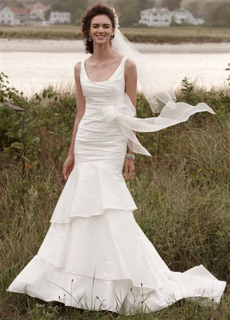 davids bridal beautifull hairstyles davids bridal 10 gorgeous gowns for under 500 huffpost