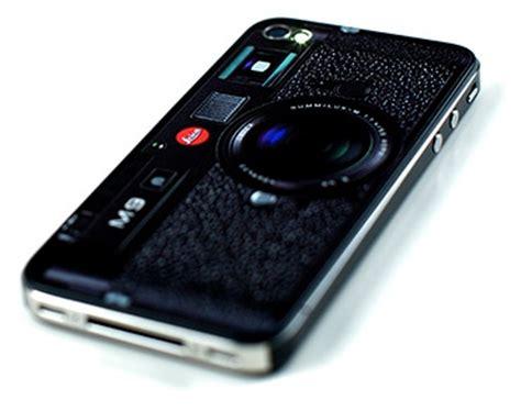 iphone 4 turns into a leica m9 | leica rumors